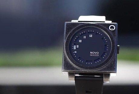 Novo Watch