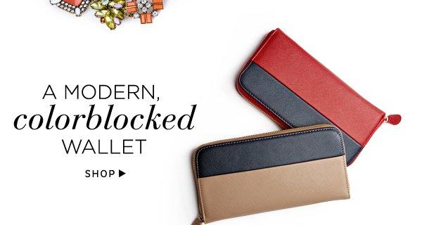 New Season Essentials: Wallet