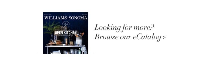 Looking for more? Browse our eCatalog