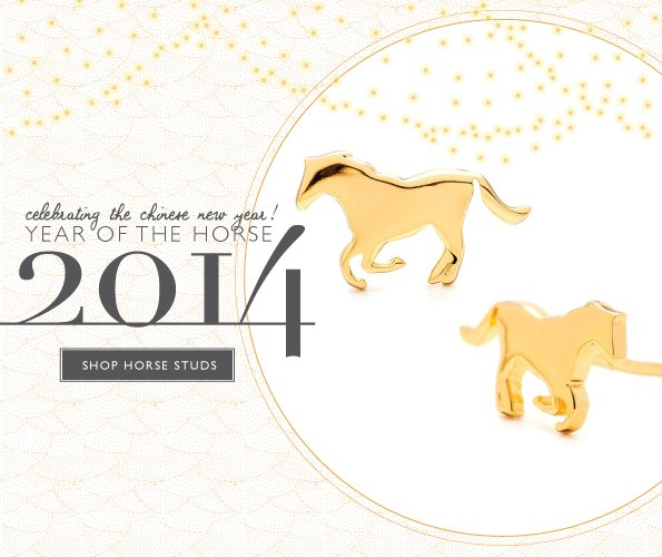 2014, The Year Of the Horse