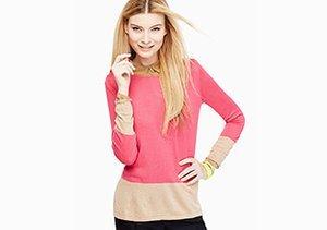 Spring Cashmere: Cullen Knitwear