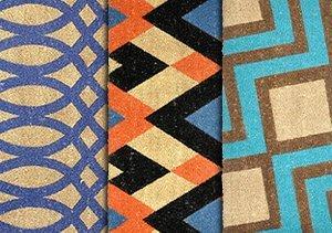 Welcome Home: Doormats