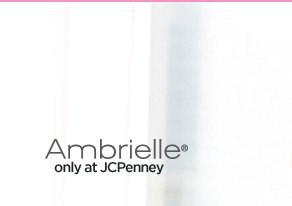 Ambrielle® only at JCPenney