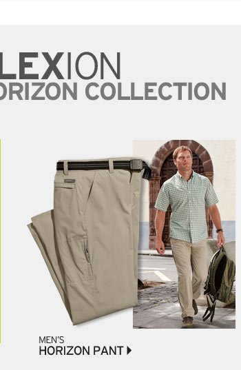 Men's Horizon Pants