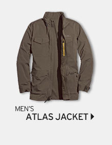 Shop Men's Flexion Atlas Jacket