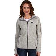 Patagonia Better Sweater    Full-Zip Hoodie