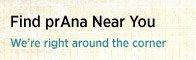 Find prAna