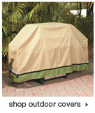 Patio and Grill Covers