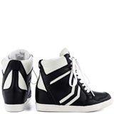 Jumper - Black White