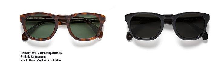 Stokely Sunglasses
