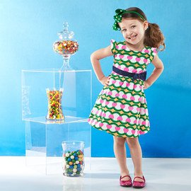 Swirl & Twirl: Girls' Dresses