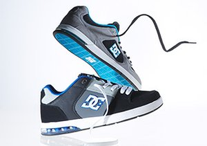 Courtside Kicks: Athletic Sneakers
