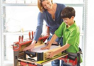Work Together: Kids' Activities