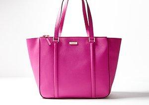 Spring Ahead: Handbags