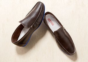 Dress for Success: Loafers