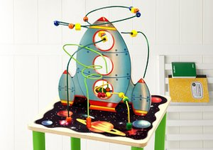 Preschool Picks: Toys