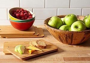 An Organic Home: Natural Materials