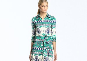 Spring Ahead: Dresses