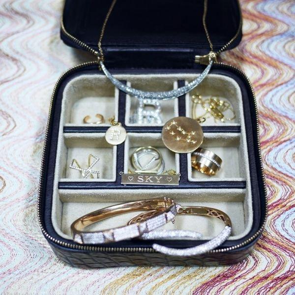 Diamond Jewelry: Rachel Zoe's Valentine's Day Picks