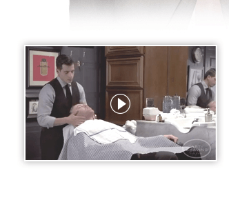 The Art of Shaving Barber Spa Experience : Watch Video