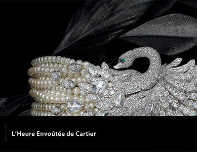 L'Heure Envoûtée de Cartier