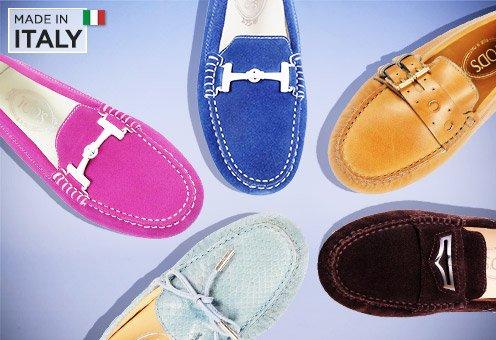 Tod's Women's Shoes