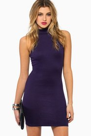 Scene Stealing Bodycon Dress 25