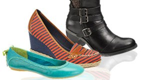 Dr. Scholl's, Cougar & more from $29.99