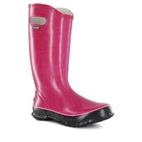 Women's Bogs Linen Rainboot
