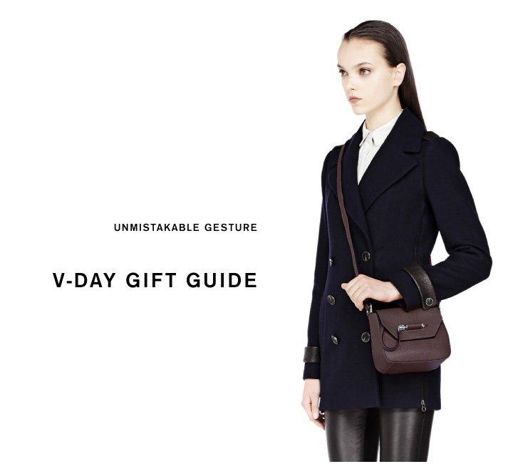 V-day Guide