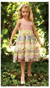 maypole dress
