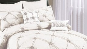 Elegant Bedding