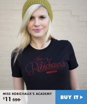 MISS ROBICHAUX'S
