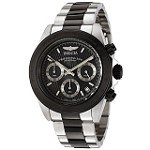 Invicta 6934 Men's Speedway Chronograph Two-tone Stainless Steel Watch