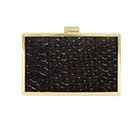 INGE CHRISTOPHER - Corsica Scale Clutch