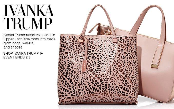 Shop Ivanka Trump - Ladies
