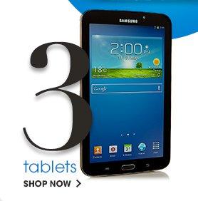 tablets   SHOP NOW
