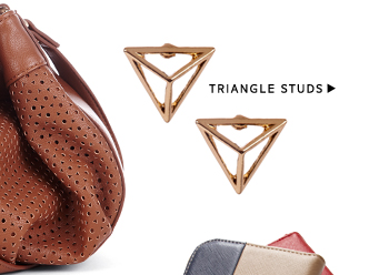 Shop CEO Picks: Earrings
