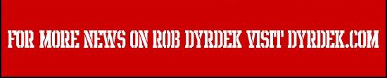 Visit Dyrdek.com
