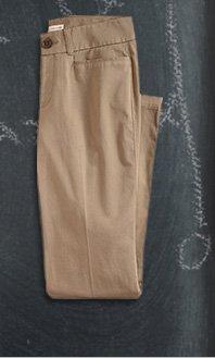 The Metro Trouser