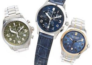 Buyers' Picks: Watches