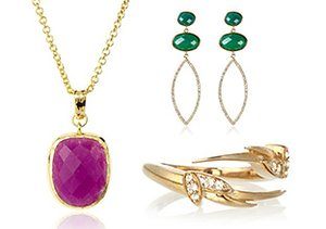 99 Under $99: Jewelry