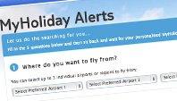 MyHoliday Alerts