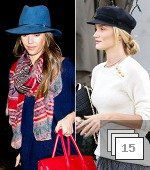 What To Wear With Your Hat