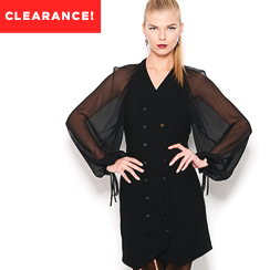 Winter Clearance! Dresses