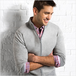 The Men's Weekend Uniform