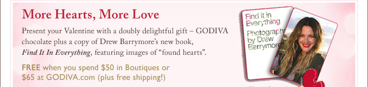 More Hearts, More Love