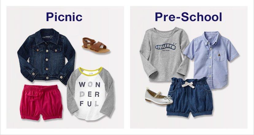 Picnic | Pre-School