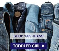 SHOP 1969 JEANS: TODDLER GIRL