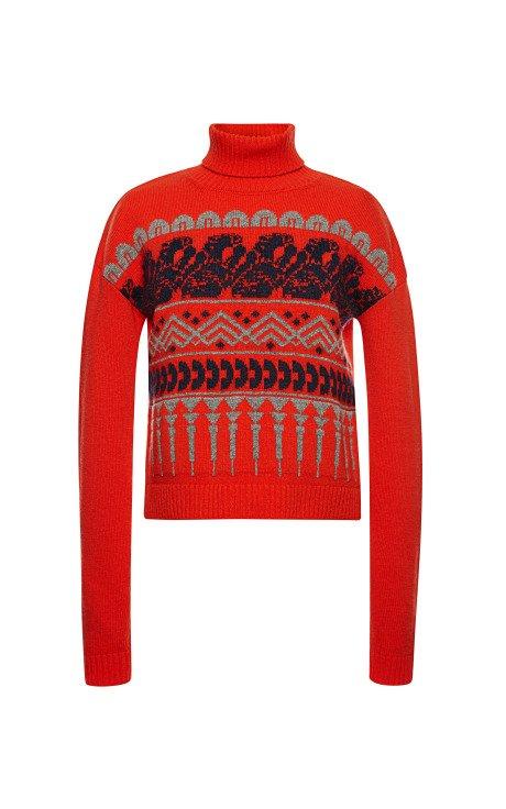 Vionnet Sweater